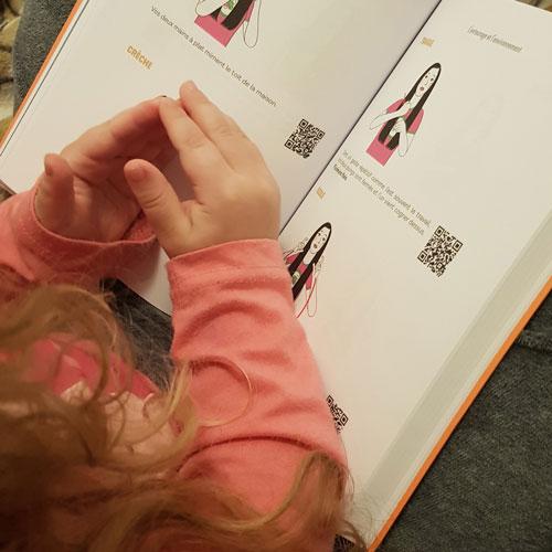 apprendre la langue des signes pour bébé
