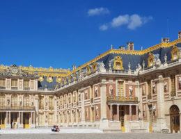 Sortir en famille au château de Versailles
