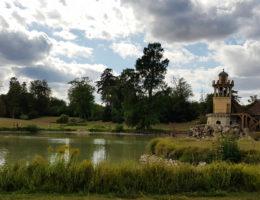 le Domaine de Marie-Antoinette à Versailles