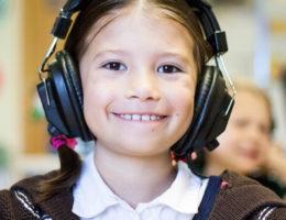 10 podcasts pour enfants à découvrir