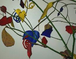 Créer un arbre magique parents et enfants