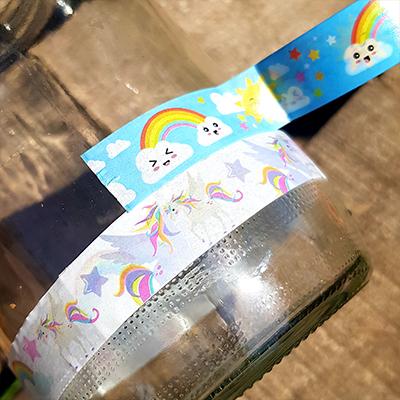 masking tape kawaii