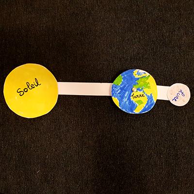 creation eclipse lunaire